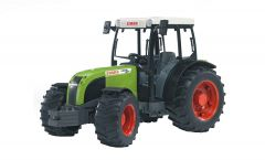 BRUDER CLAAS NECTIS 267F TRACTOR