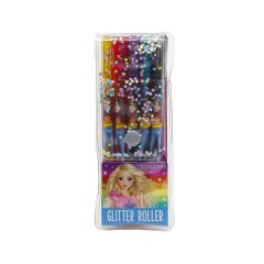 TOP MODEL GLITTER GEL PEN SET