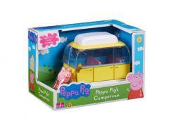 PEPPA PIG VEHICLES