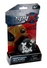 SPY X MOTION ALARM