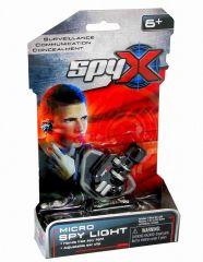 SPY X MICRO SPY LIGHT