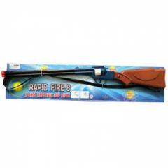 RAPID FIRE-8 REPEATER CAP RIFLE
