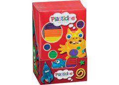 PLASTICINE 24 COLOUR MAX PACK