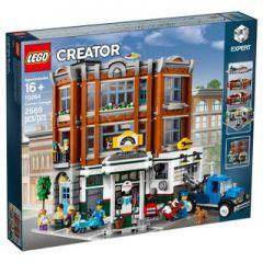 LEGO CREATOR 10264 CORNER GARAGE