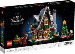 LEGO CREATOR 10275 ELF CLUB HOUSE