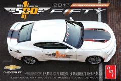 AMT 1:25 2017 CAMARO INDY 500 PACE CAR MODEL KIT