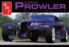 AMT 1:25 PLYMOUTH PROWLER