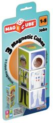 GEOMAG MAGICUBE MIX AND MATCH JOBS