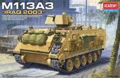 ACADEMY 1:35 M113A3 IRAQ 2003