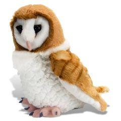 CUDDLEKINS BARN OWL