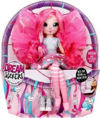 DREAM SEEKERS DOLL S1 BELLA