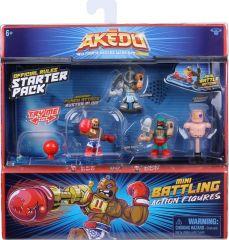 AKEDO S1 STARTER PACK POWER PUNCH ATTACK