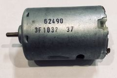 JOHNSON 62490 ELECTRIC MOTOR