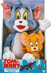 TOM & JERRY MOVIE MOMENTS PLUSH