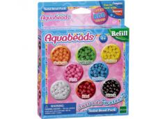 AQUABEADS SOLID BEAD REFILL PACK