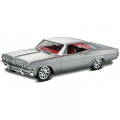 REVELL FOOSE 65 CHEVY IMPALA 1:25 SCALE MODEL KIT