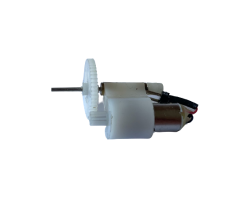 GEARBOX FOR RC MUSTANG