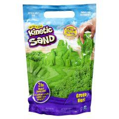 KINETIC SAND COLOUR BAG 907g GREEN