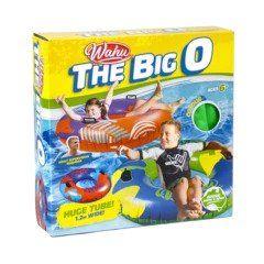 WAHU THE BIG O