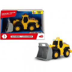 DICKIE CONSTRUCTION VEHICLE WHEEL LOADER
