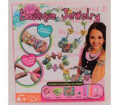 DIY BOUTIQUE CHARM SPECIALTY JEWELLERY