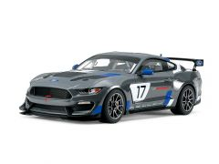 TAMIYA FORD MUSTANG GT4 1/24 SCALE MODEL KIT