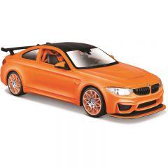MAISTO 1:24 BMW M4 GTS COUPE DIECAST CAR