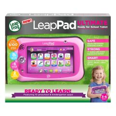 LEAP FROG LEAPPAD ULTIMATE READY FOR SCHOOL TABLET