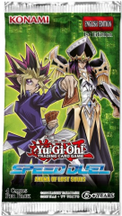 YU-GI-OH SPEED DUEL ARENA OF LOST SOULS BOOSTER