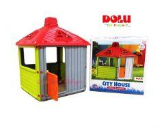 DOLU CITY HOUSE