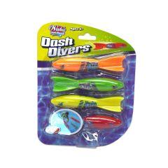 WAHU DASH DIVERS