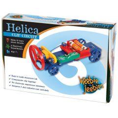 HEEBIE JEEBIES HELICA CLIP CIRCUIT
