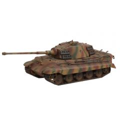 REVELL 1:72 TIGER II AUSF. B PRODUCTION