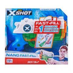 XSHOT FAST FILL WATER GUN NANO
