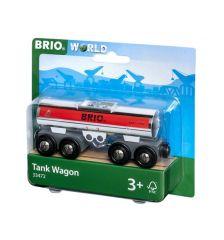 BRIO WORLD SAFARI TANK WAGON