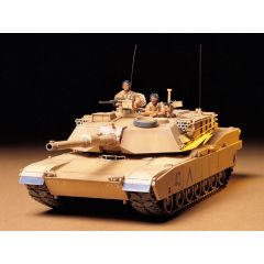 TAMIYA 1/35 U.S.M1A1 ABRAMS