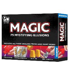 EZAMA 75 MAGIC TRICK SET