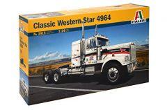 ITALERI CLASSIC WESTERN STAR 4964 1:24