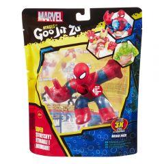 GOO JIT ZU MARVEL HEROES - SPIDER-MAN