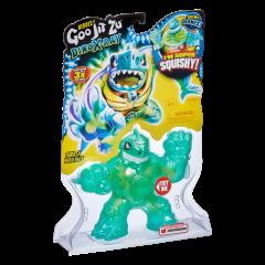 HEROES OF GOO JIT ZU S4 DINO X-RAY THRASH HERO PACK