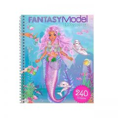 TOP MODEL FANTASY MODEL DRESS ME UP MERMAID