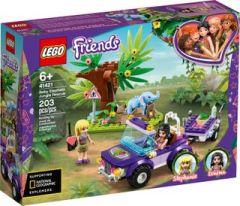 LEGO FRIENDS 41421 BABY ELEPHANT JUNGLE RESCUE