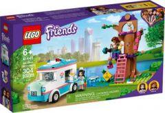 LEGO FRIENDS 41445 VET CLINIC AMBULANCE