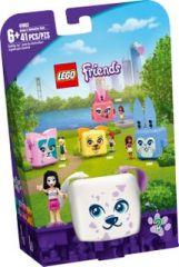 LEGO FRIENDS 41663 EMMA'S DALMATION CUBE