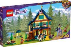 LEGO FRIENDS 41683 FOREST HORSEBACK RIDING CENTER