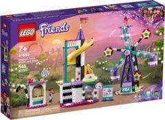 LEGO FRIENDS 41689 MAGICAL FERRIS WHEEL AND SLIDE