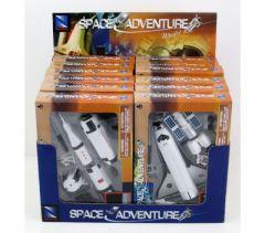 SPACE ADVENTURE MODEL KIT