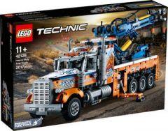 LEGO TECHNIC 42128 HEAVY DUTY TOW TRUCK