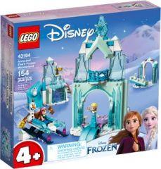 LEGO DISNEY 43194 ANNA & ELSA'S FROZEN WONDERLAND