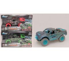 EXTREME 4X4 RALLY REMOTE CONTROL SHORT COURSE TRUCK 1:20 SCALE